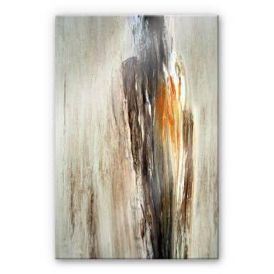 Acrylglasbild Melz - Single