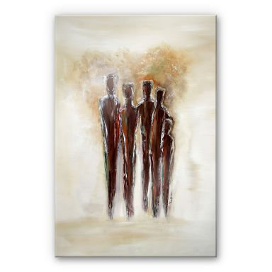 Melz - Together - Acrylic glass