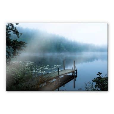 Acrylic Print Lindsten - Moody Morning