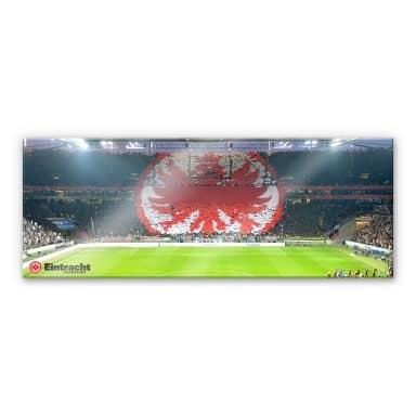 Eintracht Frankfurt Shop Wandtattoos Wandbilder Fototapeten