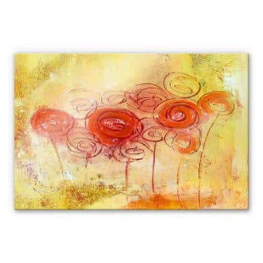 Melz - Happy Day - Acrylic glass