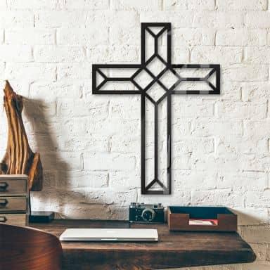 Cross – Acrylic Glass