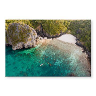 Acrylglas Colombo - Mysterious Bay