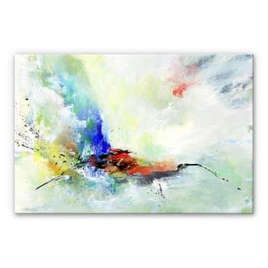 Acrylglasbild Niksic - Intuition