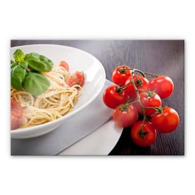 Pasta Italiana XXL Wall picture