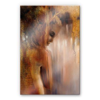 Acrylglasbild Schmucker - Andante