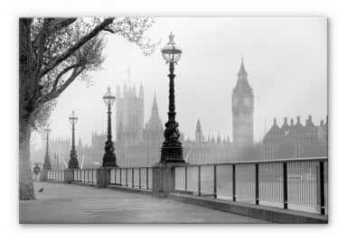 Palace of Westminster XXL Wall picture