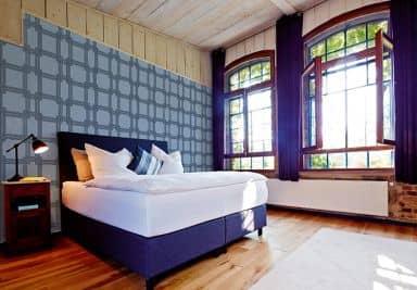 Patroonbehang Architects Paper Overschilderbaar Vliesbehang Pigment Multi Colour Wit, Zwart, Overschilderbaar