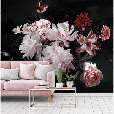 Architects Paper Fotobehang Atelier 47 Flowers