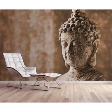 Livingwalls Fototapete Designwalls Asian Culture Wellness