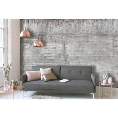 Livingwalls Fotobehang Designwalls Concrete Wall