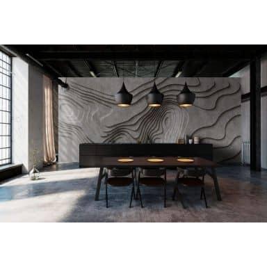 Livingwalls Fototapete Walls by Patel 2 Canyon 1