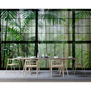 Livingwalls papier peint photo Walls by Patel 2 rainforest 1
