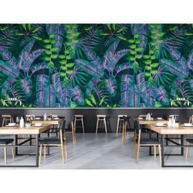 Der Fototapeten Wald Shop Wald Tapeten Online Kaufen Wall Art De