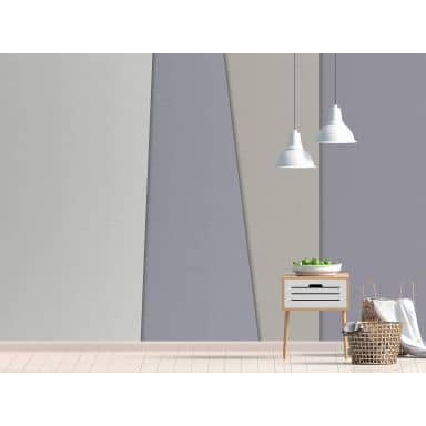 Livingwalls Photo Wallpaper Walls by Patel 2 layered paper 2
