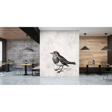 Livingwalls Photo Wallpaper Walls by Patel sketchpad 5