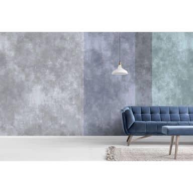 Livingwalls Photo Wallpaper Walls by Patel stripes 4