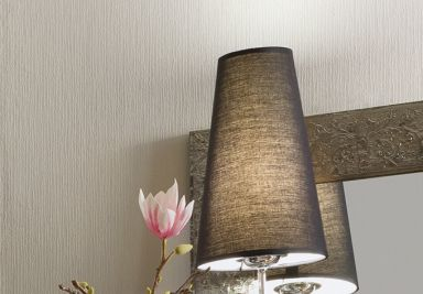 A.S. Création Wallpaper Hermitage 9 Signal white, Metallic