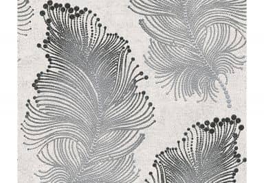 Hochwertige Tapeten In Chrome Und Metallic Wall Art De