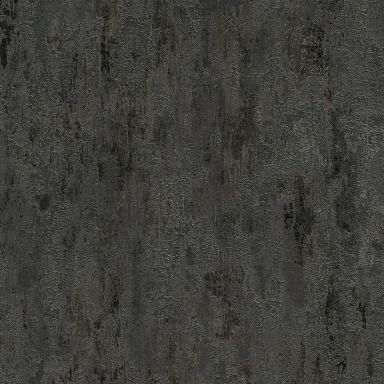 A.S. Création Vliestapete Il Decoro Vintagetapete grau, metallic, schwarz