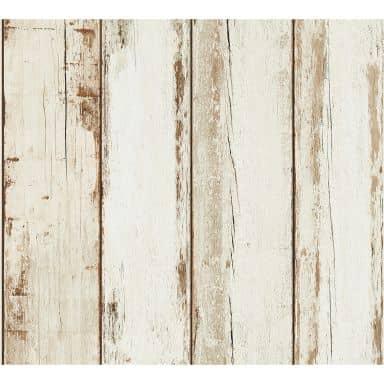 Holzoptik Tapete Online Kaufen Wall Art De