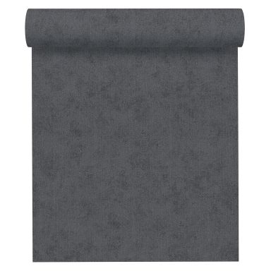 A.S. Création Non-woven Pattern Wallpaper Memory 2 grey, metallic