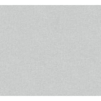 A.S. Création Vliestapete California Unitapete einfarbig grau