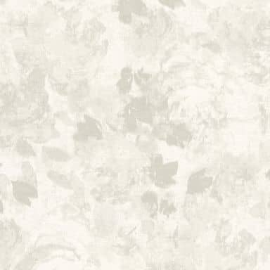 A.S. Création Vliestapete Character Blumentapete floral grau, weiß