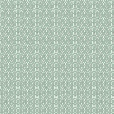 Private Walls Vliestapete Emotion Graphic geometrische Tapete grün