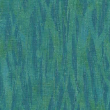 Private Walls Vliestapete Emotion Graphic Mustertapete blau, grün, metallic