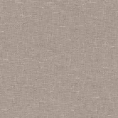 A.S. Création Vliestapete Linen Style Tapete Uni braun