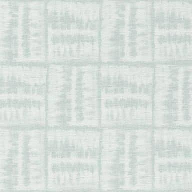 A.S. Création Vliestapete Linen Style Tapete  blau, weiß