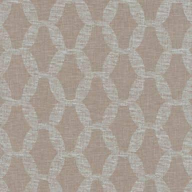 A.S. Création Vliestapete Linen Style Tapete geometrisch grafisch blau, braun