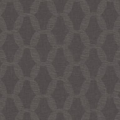 A.S. Création Vliestapete Linen Style Tapete geometrisch grafisch schwarz