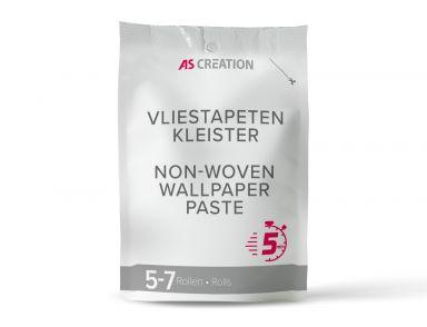 Tapetenkleister für Vliestapeten und Glasgewebe - 200g