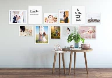 Posterlijsten set - Set 10