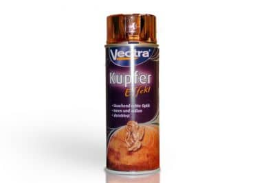 Spray Can Paint Copper Effect 400 ml