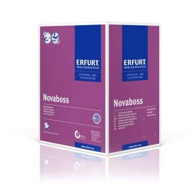 Erfurt Papierprägetapete Novaboss 267 Karton (12 Rollen)