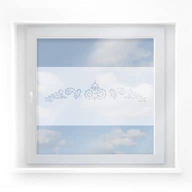 Fensterdekor Phantasie