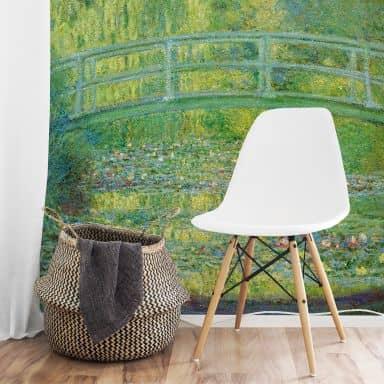 Monet - Water Lilies - Photo Wallpaper