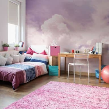Fototapete Clouds