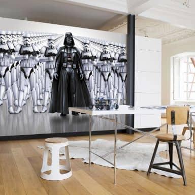 Papier peint photo - papier - Star Wars Imperial Force