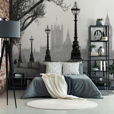 Palace of Westminster Photo Wallpaper