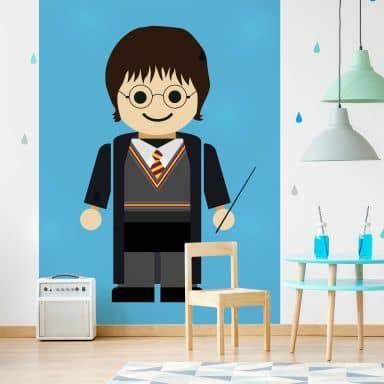 Fototapete Gomes - Harry Potter Spielzeug - 192x260 cm