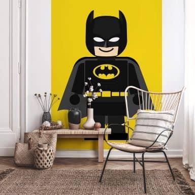 Fototapete Gomes - Batman Spielzeug