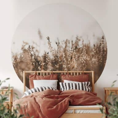 Behangcirkel Annie - Meadow Grass