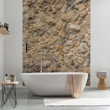 Photo Wallpaper Muro