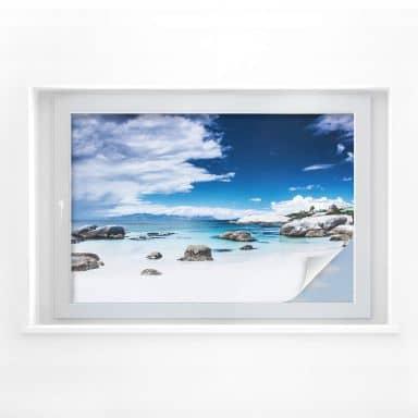 Window foil – Western Cape