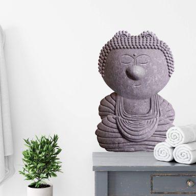 Wandtattoo Gelini Buddha