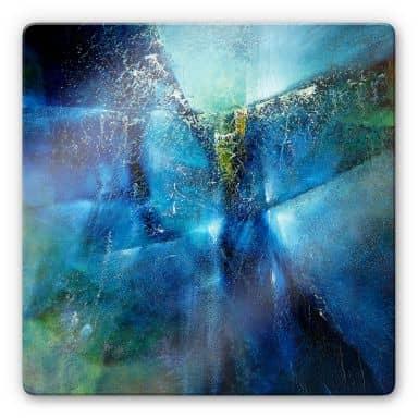 Glasbild - Schmucker - Dreaming